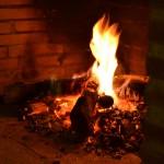 Hacer fuego es más difícil de lo que parece